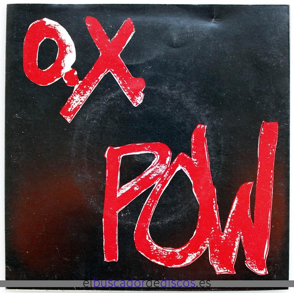 OX Pow OX Pow